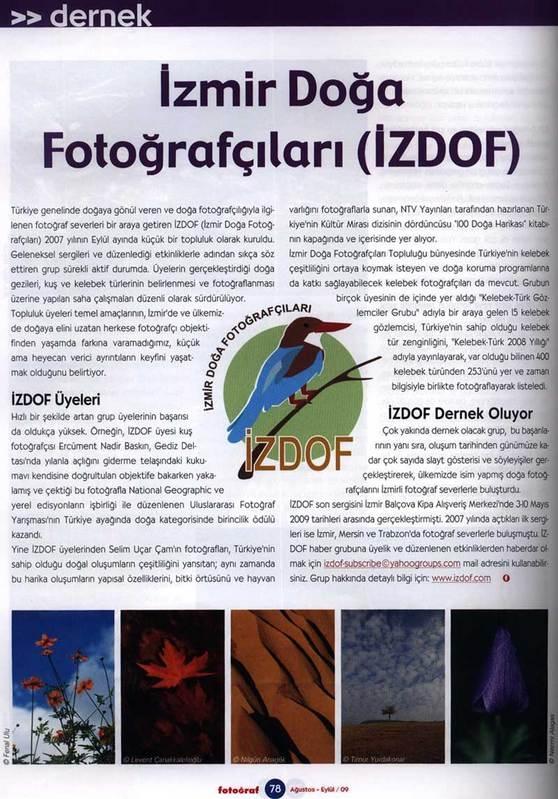 2009-08-01 (Fotoğraf Dergisi)